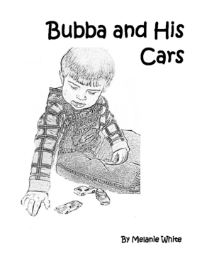 Bubba and His Cars