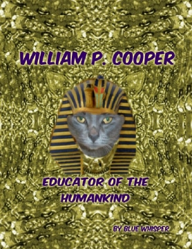 William P. Cooper Educator of the Humankind