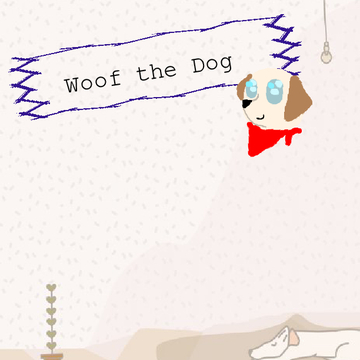 Woof the Dog