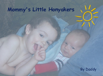 Mommy's Little Honyakers