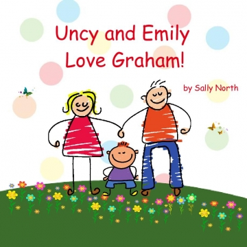 Uncy and Emily Love Graham!