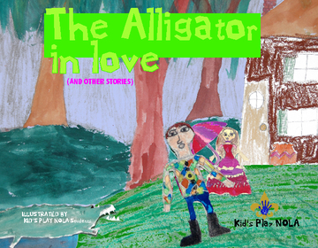 The Alligator in Love
