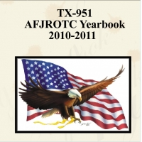 TX-951 YEARBOOK