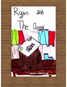 Ryan and the Quest