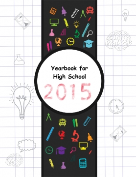 The yearbook of 2015