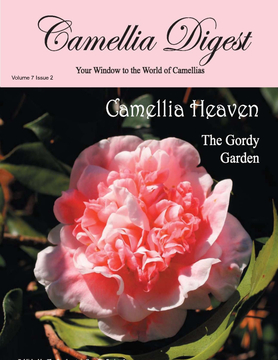 Camellia Digest Volume 7 Issue 2