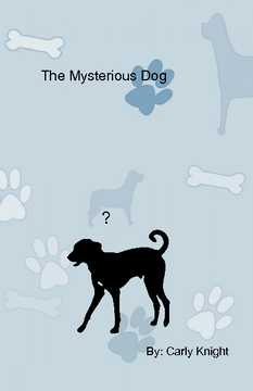 The mystery dog