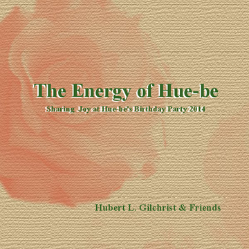 The Energy of Hue-be