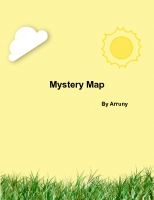 The Mystery Map