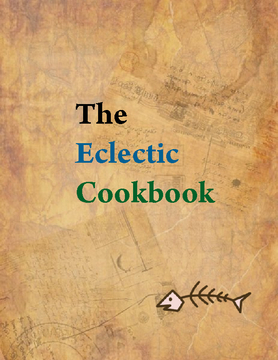 The Eclectic Cookbook