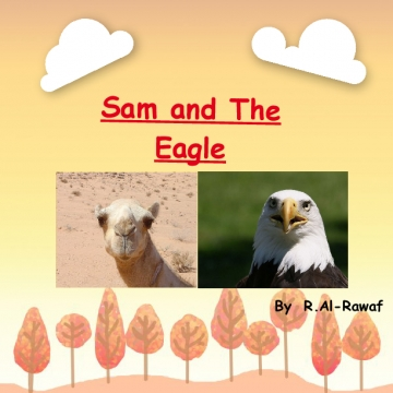 Sam and the Eagle