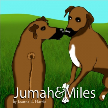 Jumah and Miles
