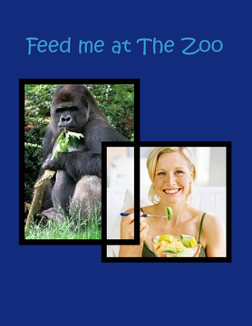 Feed me at The Zoo