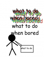 what to do when board