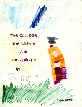 The Cottage, The Castle and The Animals