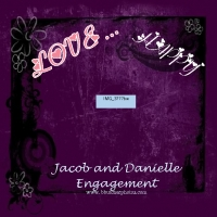 Jacob and Danielle