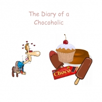 The Diary of a Chocoholic