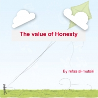 the value of Honesty