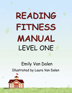 Reading Fitness Manual