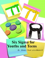 Six Sigma for Youths and Teens