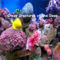 Crazy Creatures of the Deep!