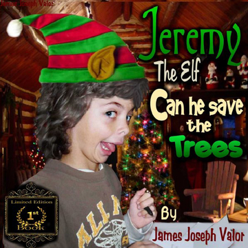 JEREMY THE ELF
