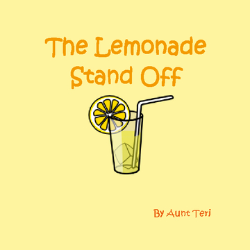 The Lemonade Stand Off