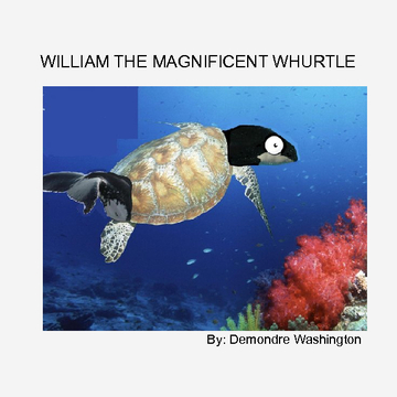 WILLAIM THE WHURTLE