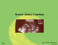 Karter James Courtney