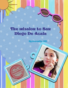 The Mission To San Diego De Acala