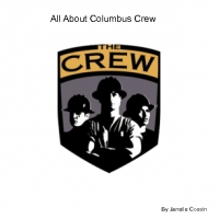 All About Crew