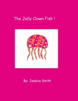 The Jelly Clown Fish !