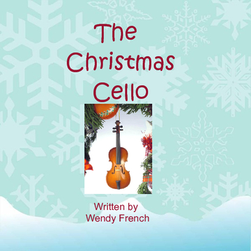 The Christmas Cello