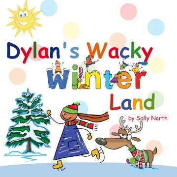 Dylan's Wacky Winter Land!