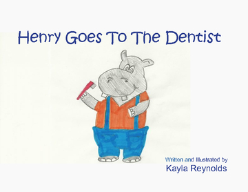 Henry Goes To The Dentist