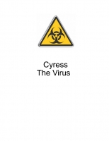 Cyress the virus