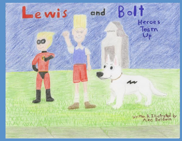 Lewis and Bolt