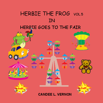 HERBIE THE FROG  VOL. 5