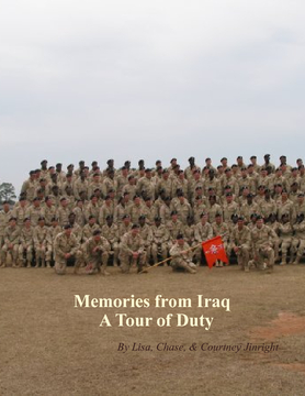 Memories from Iraq - A Tour of Duty