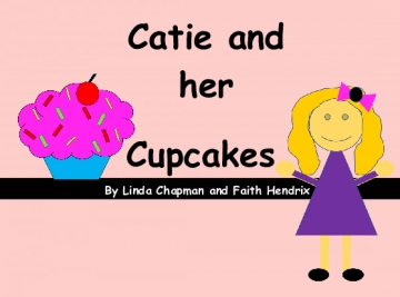 Catie and her Cupcakes