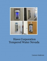 Haws Corporation Tempered Water Nevada