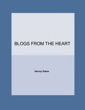 Blogs From the Heart