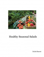 Healthy Seasonal Salads
