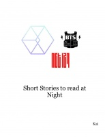 Short Stories to read at Night