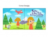 Ruby& the Big Imagination