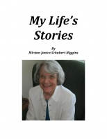 MY LIFE'S STORIES - Revised