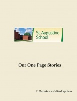 Our One Page Stories