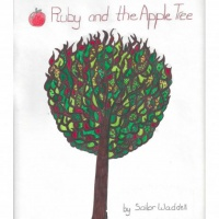 Ruby and the Apple Tree