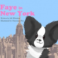 Faye in New York