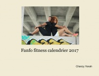 Fanfo fitness calendrier 2017